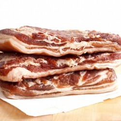 Home Cured Applewood Smoked Bacon Recipe