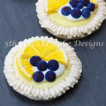 Lemon Meringue Pie Cookie