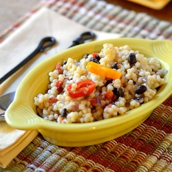 Mexican Couscous