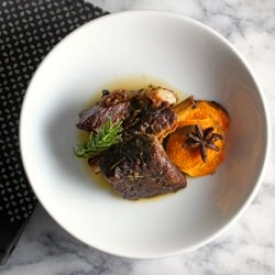 Root Beer Braised Short Ribs Recipe