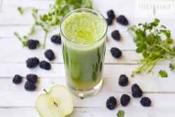 Skin Rejuvenator Juice Recipe