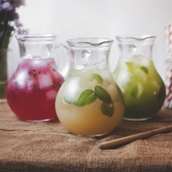 Summer Beverage Recipes