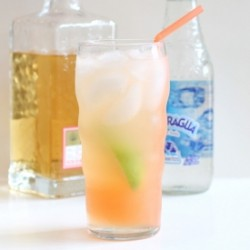 The Paloma Cocktail