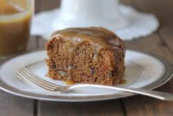 Applesauce Cake Recipe