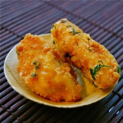 Chicken Nuggets Recipe Jamie Oliver