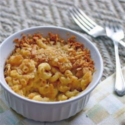 Classic Mac 'n Cheese