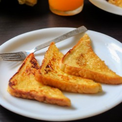 Easy Breakfast – French Toast