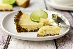 Easy Lime Pie Recipe
