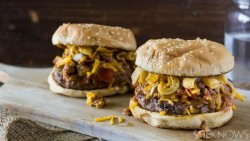 Fritos Pie Burger