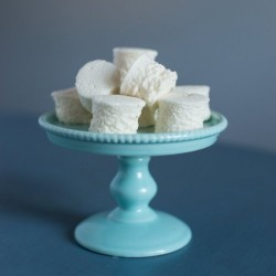 Honey Sweetened Marshmallows