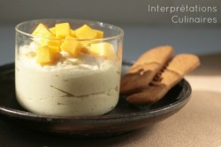 Mango Mousse Vegan Recipe