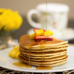 Pancakes – A delicious breakfast