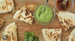 Steak Quesadillas Recipe