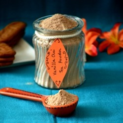 Vanilla Chai Tea Latte Powder Recipe