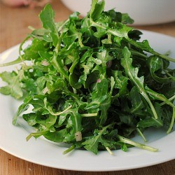 Arugula Salad with Ultimate Vinaigrette Recipe
