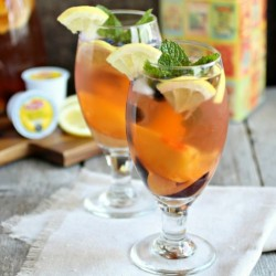 Fruity Iced Tea Lemonade