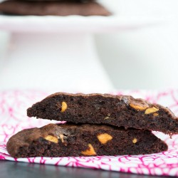 Giant Chocolate-Peanut Butter Chip