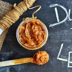 Homemade Dulce de Leche Recipe