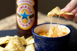 Newcastle Beer Cheese Dip