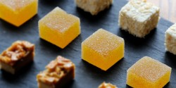 Passion Fruit Lemon Jelly Recipe