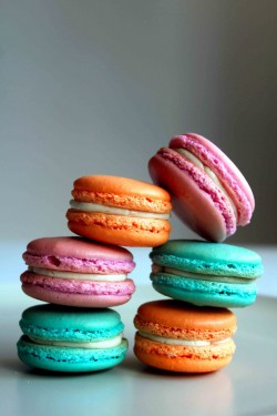 Perfect Macarons Recipe and Tips