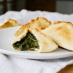 Spinach Fatayer Recipe
