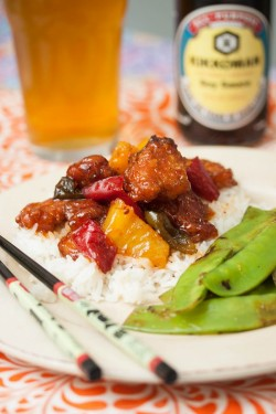 Sweet Sour Chicken Recipe