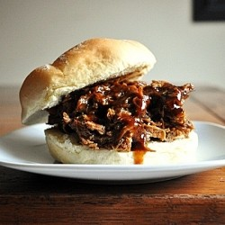 Asian Pulled Pork Recipe