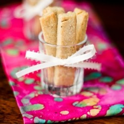 Butter Biscuits Recipe