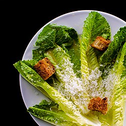 Caesar Salad a remake of a th century…