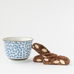 Chocolate Almond Biscotti Recipe