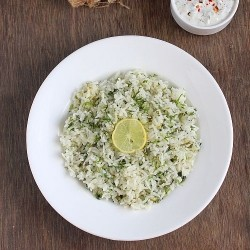 Cilantro Lime Recipe