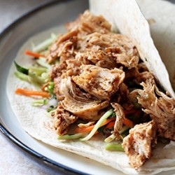 Jerk Chicken Tacos Recipe