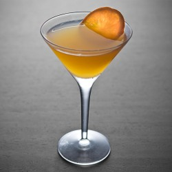 Orange Blossom Cocktail Recipe