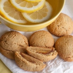 Vegan Butter Cookies Recipe