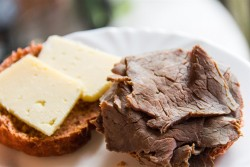 Simple Roast Beef Brine Recipe