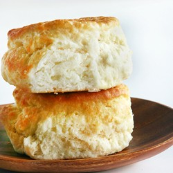 Sky High Buttermilk Biscuits