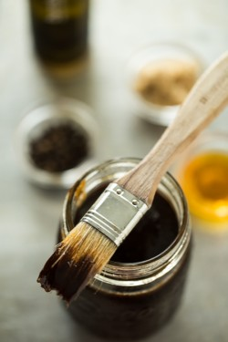 Balsamic BBQ Sauce Recipe