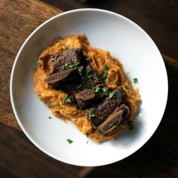 Barolo Braised Short Ribs Recipe