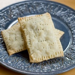Brown Sugar Pop Tarts Recipe