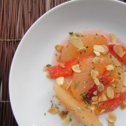 Citrus Salad with Rosemary