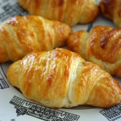 Homemade Croissants Cooks Illustrated Recipe