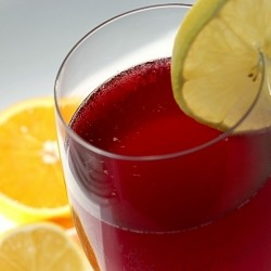 Red Wine Sangria in 30 Seconds