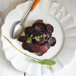 Roasted Beets in Balsamic Recipe