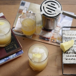 The Penicillin Cocktail Recipe