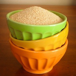 About Amaranth and Health Benefits