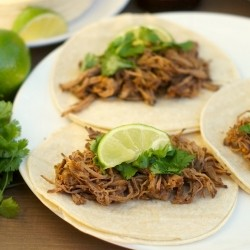 Barbacoa Beef Slow Cooker Recipe