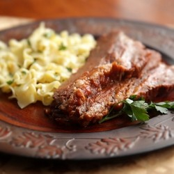 Braised Brisket Kosher