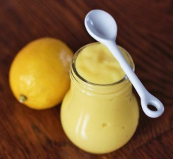 Healthy Lemon Curd Recipe