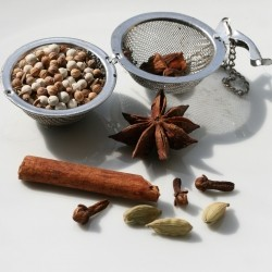 Spices for Malaysian Beef Rib Soup